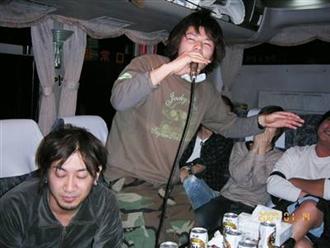 社員旅行!in 湯沢-3