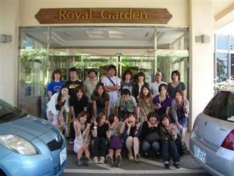 社員旅行!in 沖縄 2