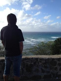社員旅行 in Hawaii