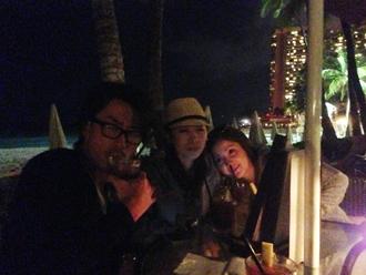 社員旅行! in Hawaii