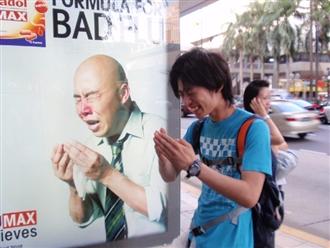 社員旅行!in シンガポール